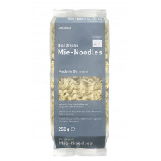"Paste ""Mie-Noodles"" Bio 250gr"